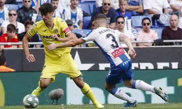 La Liga: Σπουδαίο διπλό της Βιγιαρεάλ στη Βαρκελώνη (highlights, αποτελέσματα, βαθμολογία)