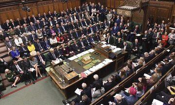 Brexit: Oι βουλευτές αποφάσισαν παράταση - Αναβάλλεται η σημερινή ψηφοφορία