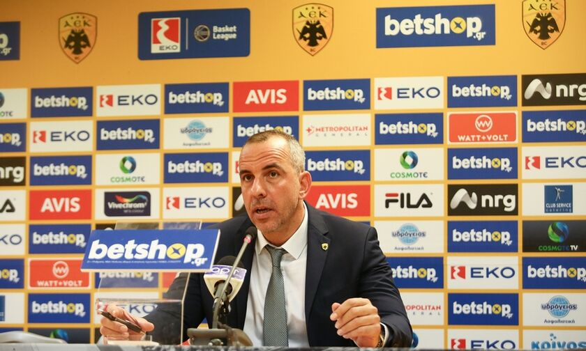 Λιμνιάτης για την ήττα-σοκ της ΑΕΚ: «Η ατυχία για εμάς ήταν που έπεσε ο Γιαννόπουλος»