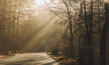 Καιρός: Αίθριος με τοπικές ομίχλες την Κυριακή (20/10)