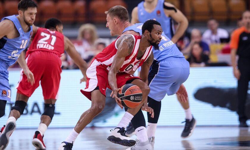 Ολυμπιακός - Ζενίτ: Το παρασκήνιο από την αναμέτρηση (vid)