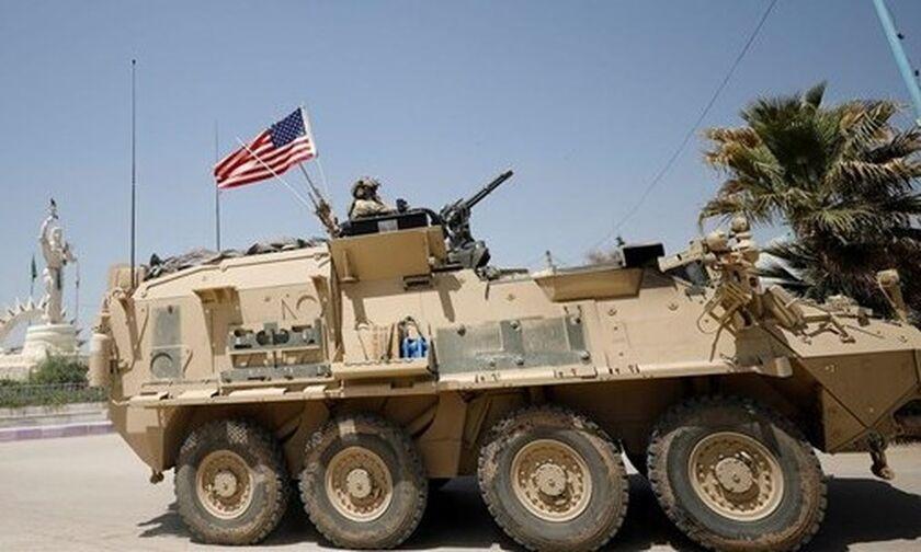 Βόρεια Συρία: Αποσύρθηκαν οι αμερικανικές δυνάμεις από τη μεγαλύτερη βάση τους