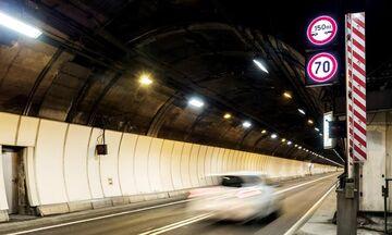 Τεστ: Πόσο καλά γνωρίζετε να οδηγείτε σε σήραγγες;