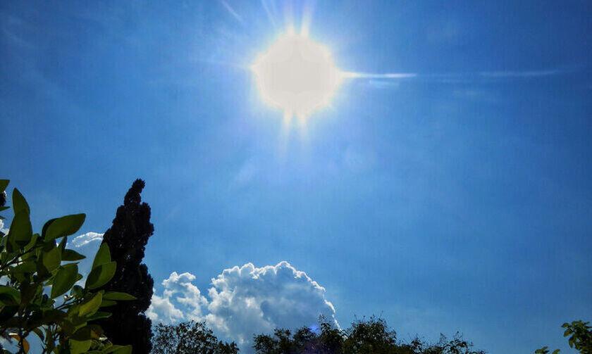 Καιρός: Αίθριος με τοπικές ομίχλες την Δευτέρα (21/10)