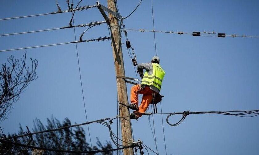 Διακοπή ρεύματος: Τα 16 σημεία στην Αττική, που θα μείνουν χωρίς ρεύμα την Δευτέρα (21/10)