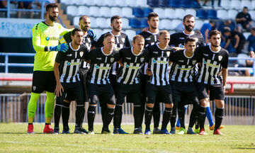 Football League: Τα highlights των αγώνων της 4ης αγωνιστικής (vid)