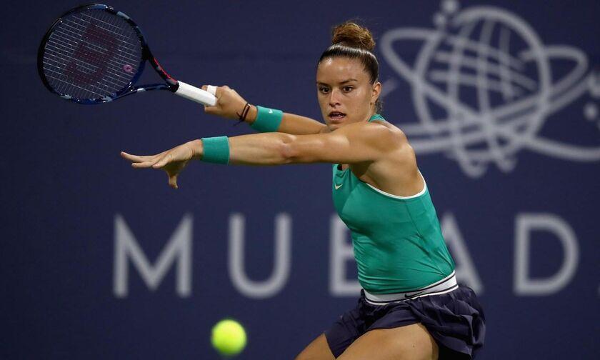 WTA Elite Trophy: Με Σαμπαλένκα και Μέρτενς η Μαρία Σάκκαρη - Που και πότε θα τη δείτε