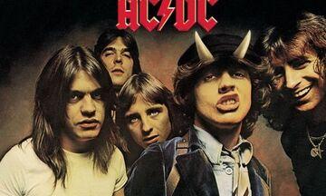 Συναυλία για τους AC/DC πάνω σε νταλίκες στην Highway to Hell