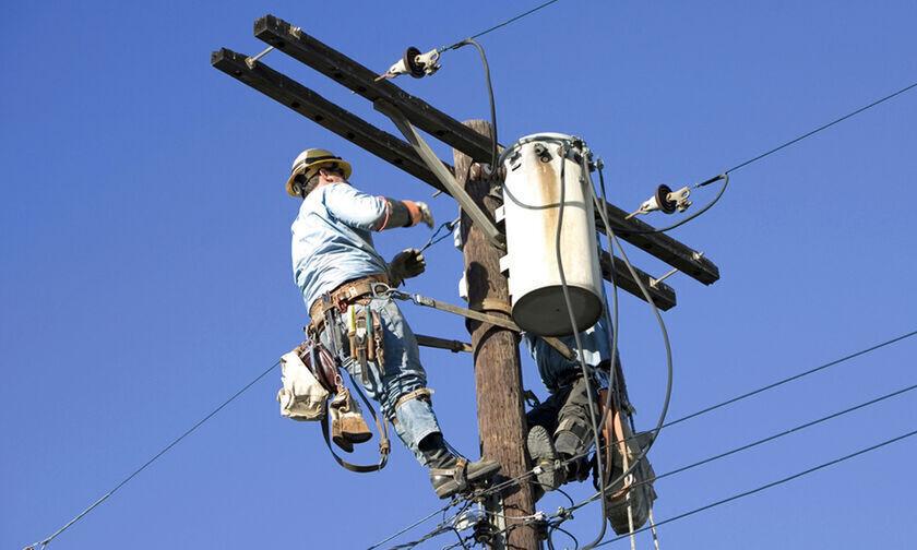 Διακοπές ρεύματος σε Μοσχάτο, Ρέντη, Βούλα, Γλυφάδα, Αθήνα και Μέγαρα
