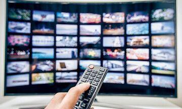Οι αθλητικές τηλεοπτικές μεταδόσεις της ημέρας