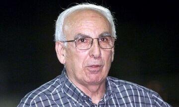 Χρήστος Αρχοντίδης: Πέθανε σε ηλικία 81 ετών