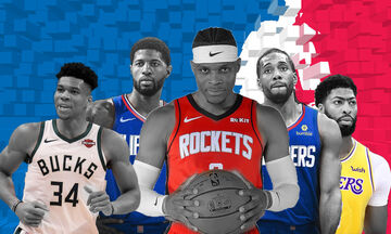 NBA 2019-20: Τζάμπολ με φαβορί και αουτσάιντερ σε Ανατολή και Δύση!