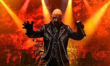 Έρχονται ξανά στην Ελλάδα οι Judas Priest!