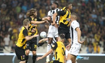 Super League: Απαλλαγή ΑΕΚ και ΠΑΟΚ - Τιμωρήθηκε ο Κούγιας για Ολυμπιακό