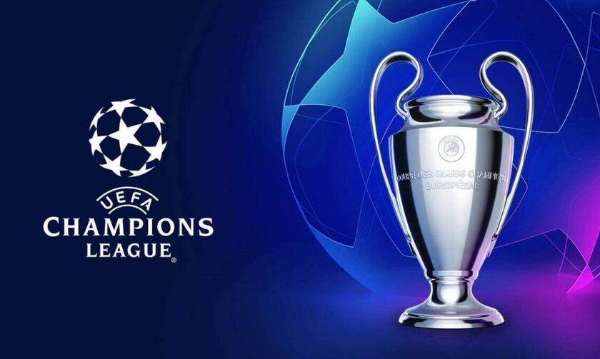 Champions League: Μάντσεστερ Σίτι, Π.Σ Ζερμέν, Τότεναμ έβαλαν 15 γκολ! (highlights)