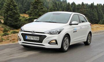 Δοκιμή του Hyundai i20 1.0 T-GDI 100 PS!