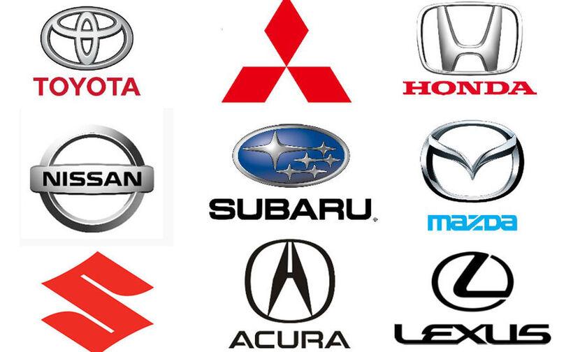Ποια ιαπωνική μάρκα αυτοκινήτου είναι πιο αξιόπιστη;