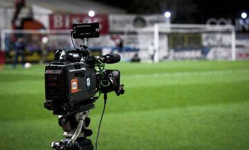 Σε ποια κανάλια θα δούμε Champions League, Eurocup, Χάποελ Ιερουσαλήμ-ΑΕΚ