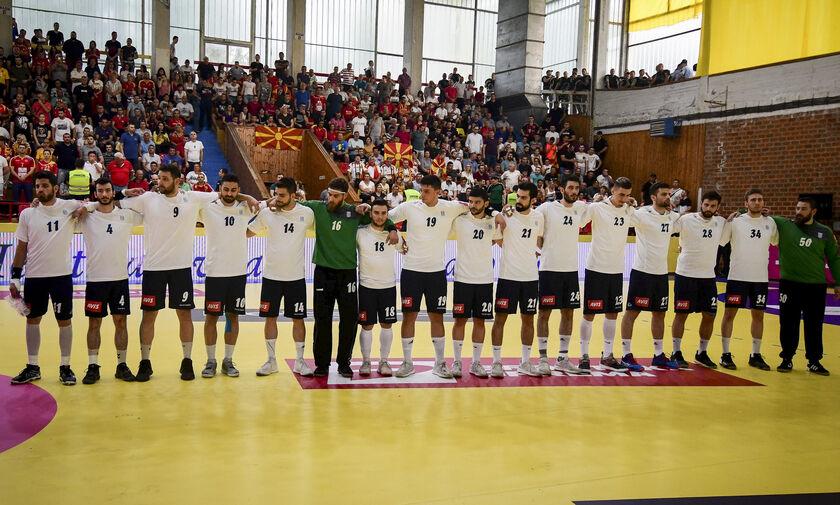 Προκριματικά Παγκοσμίου Πρωταθλήματος: Έτοιμη η Εθνική για τον αγώνα με την Κύπρο