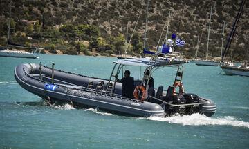 Κως: Σκάφος λιμενικού συγκρούστηκε με λέμβο - Έξι τραυματίες και τρεις αγνοούμενοι