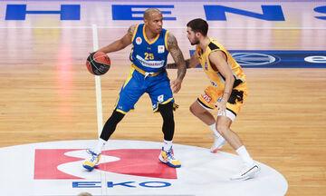 Basketball Champions League: Για το αήττητο ΑΕΚ και Περιστέρι