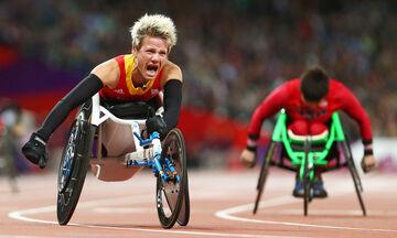 «Έφυγε» από τη ζωή με ευθανασία η παραολυμπιονίκης Μαρίκε Βέρβουτ