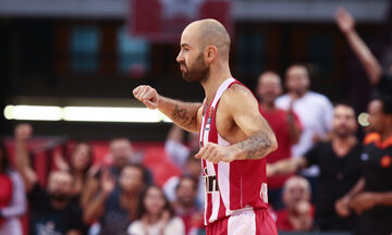 EuroLeague: Υποψήφιος για την ομάδα της δεκαετίας ο «Mentalist» Σπανούλης