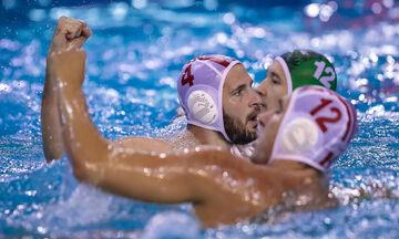 Ολυμπιακός: Με Ν.Ο. Πατρών οι Άνδρες, με Εθνικό οι Γυναικές στο Κύπελλο