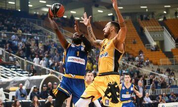 Basket League: Η ΑΕΚ ζήτησε διεθνείς διαιτητές στα παιχνίδια της
