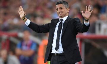 Λουτσέσκου: Έφτασε στον τελικό του ασιατικού Champions League με την Αλ Χιλάλ (vid)