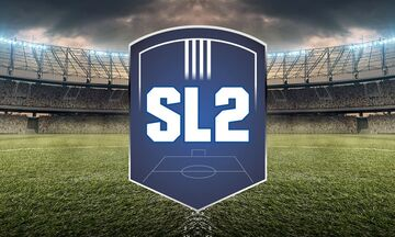 Super League 2: Οι διαιτητές της δεύτερης αγωνιστικής