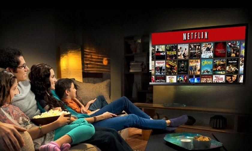 Netflix: Πήρε θέση για τον διαμοιρασμό/κλοπή των κωδικών πρόσβασης