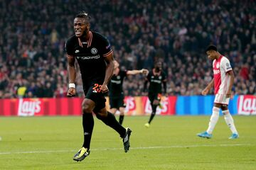 To πανόραμα της 3ης αγωνιστικής του Champions League (highlights)