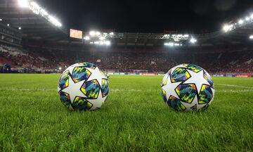 Champions League 2019-20: Το απόλυτο Μπάγερν, Παρί και Σίτι, ελπίζει αν και τελευταίος ο Ολυμπιακός