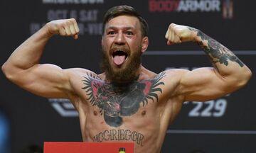 Conor McGregor: Η επιστροφή (vids)
