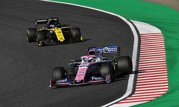 Grand Prix Ιαπωνίας: Δικαιώθηκε η Racing Point, μηδενίστηκαν οι βαθμοί της Renault