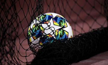 Champions League: Τα καλύτερα γκολ της βραδιάς (23/10) (vid)