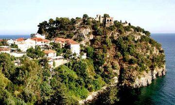 Πάργα: Τουρίστρια σκοτώθηκε πέφτοντας από το κάστρο!