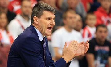 Περάσοβιτς: «Είναι ο ίδιος Ολυμπιακός και ας δείχνει αλλαγμένος...»