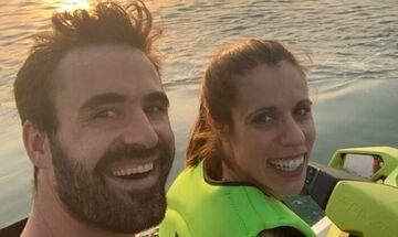 Στεφανίδη: Τι έκανε η Ελληνίδα πρωταθλήτρια όταν τέλειωσε το Παγκόσμιο (pics)
