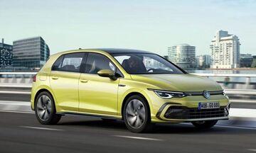 Νέο VW Golf με τεχνολογίες αιχμής