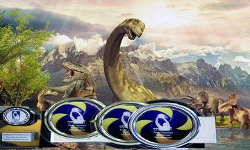 Κύριοι του βόλεϊ,  θα έχετε την τύχη των δεινοσαύρων...