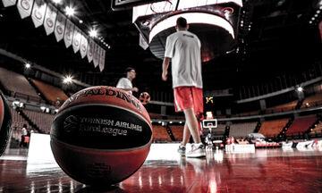 EuroLeague: Για τη νίκη στη Βιτόρια ο Ολυμπιακός, δύσκολη αποστολή για Φενέρμπαχτσε