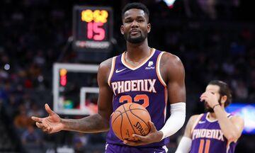 Έιτον: Βαριά τιμωρία 25 αγώνων από το NBA λόγω απαγορευμένων ουσιών!