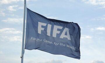 H πρεμούρα της FIFA να ξυπνήσει τον Κινέζικο «δράκο»!
