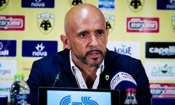 Ο αρχηγός της Ναντ για Μιγκέλ Καρντόσο: «Δεν ξέρω αν είναι προπονητής»