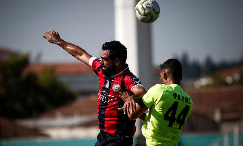 Football League: Πρώτη ήττα για την Καλαμάτα, 2-0 από τον Διαγόρα (αποτελέσματα, βαθμολογία)