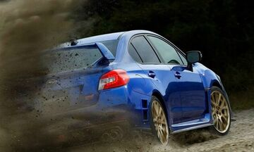 Το Subaru WRX STI αποχαιρετά το θρυλικό μοτέρ EJ20
