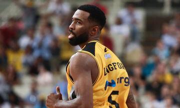 Basket League: Στο Ρέθυμνο η ΑΕΚ