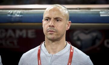 Γιαννακόπουλος: «Φαβορί ο Ολυμπιακός, τα επεισόδια δεν έγιναν μέσα από την ομάδα»